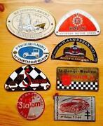 Rally Badge