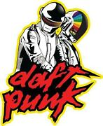 Punk Car Stickers