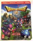 Dragon Warrior Guide