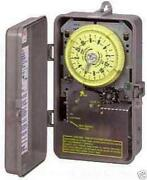 Intermatic Sprinkler Timer