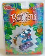 Rat Fink Diecast