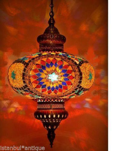 Turkish Lamp Ebay