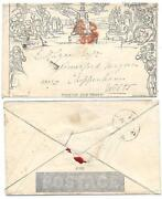 Mulready Envelope