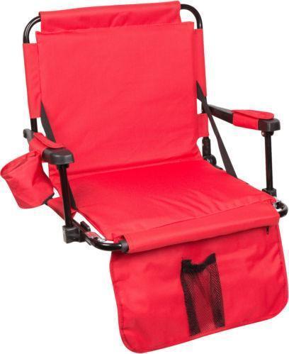 Stadium Chair | eBay