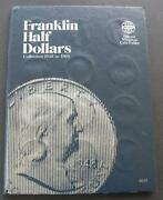 Franklin Half Dollar Collection