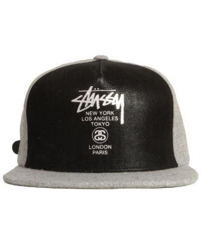 a30a7e03c59 Stussy Hat