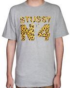 Mens Cheetah Shirt