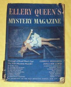 July 1969 True Detective Magazine, Never Sleep with a Deadly Blonde