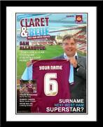 West Ham Magazine