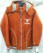 Texas Longhorns Jacket