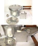 Presto Pressure Cooker Model 40
