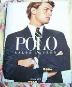 Ralph Lauren Catalog