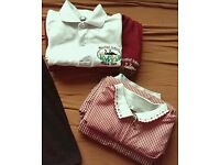 Girls Rucstall Primary School Uniform 11-12 years