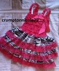 Pink Infant Pageant Dress