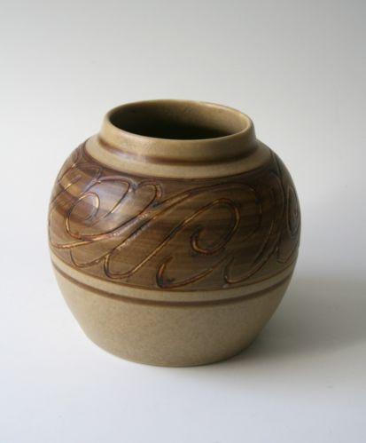 Stoneware Vase Ebay