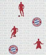 FC Bayern Tapete