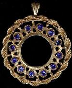 US Gold Coin Jewelry