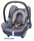 Maxi Cosi Replacement Seat Cover