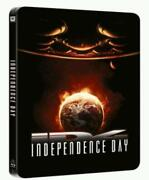 Independence Day Blu Ray