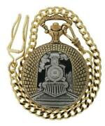 Majesti Pocket Watch