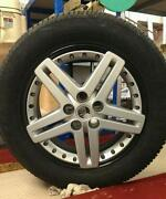 Range Rover P38 Wheels