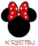 Disney Iron on Transfers