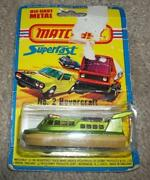 Matchbox Superfast