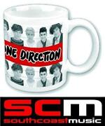 One Direction Mug