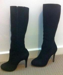 tony bianco boots ebay