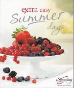 Slimming World Extra Easy Cookbook
