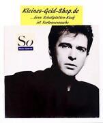 Peter Gabriel Vinyl