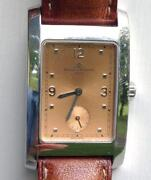 Baume Mercier Watch