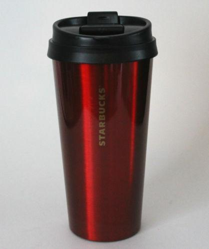 Starbucks Red Tumbler Ebay