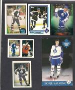 Toronto Maple Leafs Postcard