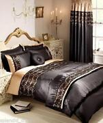 Luxury King Size Bedding
