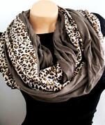 XXL Vintage Schal