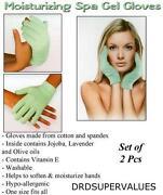 Moisturizing Gel Gloves