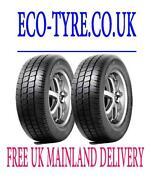 195 65 16 Van Tyres
