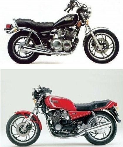Yamaha xj650 manual ebay for Yamaha ysp 5600 manual