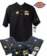 Dickies Work Shirt Lot