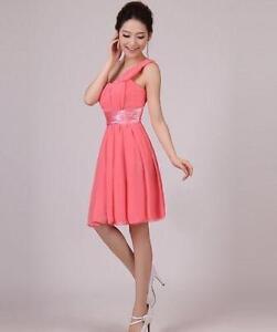 Short Evening Dress Ebay