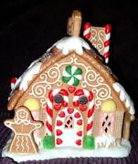 Partylite Gingerbread