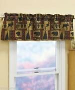 Moose Curtains