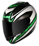 Kawasaki Helmet