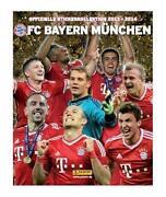 Panini FC Bayern