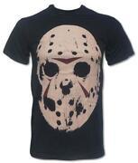 Jason Voorhees Shirt