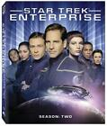 Star Trek Enterprise DVD