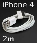 iPhone 4 Ladekabel 2M