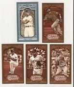 2012 Gypsy Queen Mini Lot