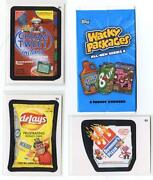 Wacky Packages ANS8